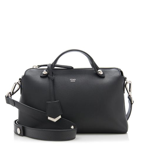 Fendi Calfskin Small By The Way Bag