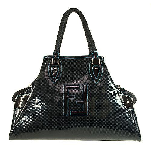 Fendi Large Bag de Jour Handbag