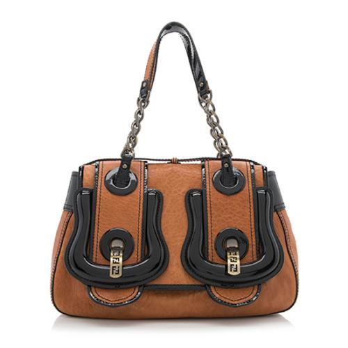 d0c86aa51888 Fendi-Leather-B-Bag-Satchel 87368 front large 0.jpg