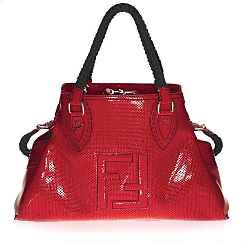 Fendi Medium Bag de Jour Handbag