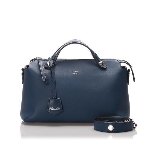 Fendi Leather Medium By The Way Bag