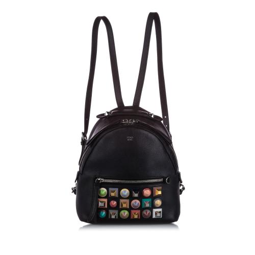Fendi Mini Studded By The Way Backpack