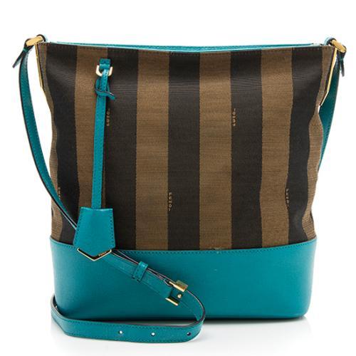 Fendi Pequin 2Jours Bucket Bag