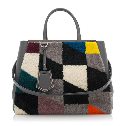 8b53a17470 Fendi-Shearling-Leather-2Jours-Tote 86372 front large 0.jpg