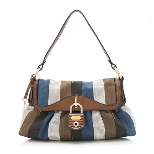 f5a85e80f7a1 Fendi-Striped-Canvas-Chef-Shoulder-Bag 95931 front large 0.jpg