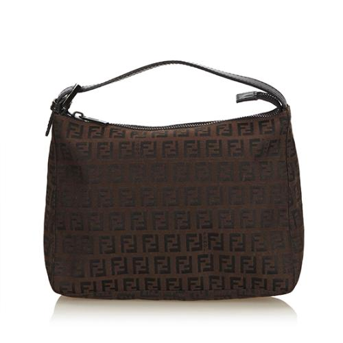 Fendi-Zucchino-Canvas-Shoulder-Bag 99681 front large 0.jpg 1c53f0ad60314