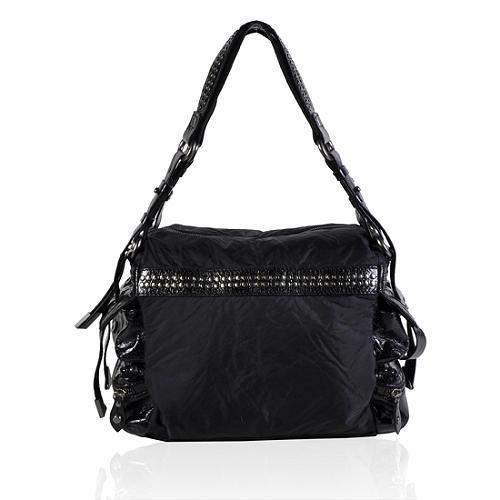 Francesco Biasia Hobo Handbag