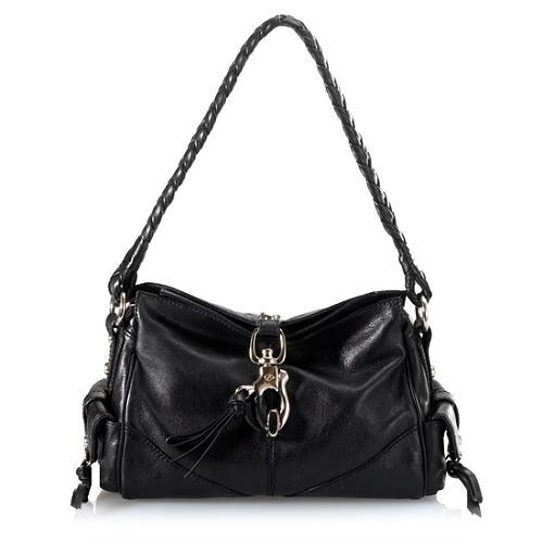 Francesco Biasia Secret Love Satchel Handbag