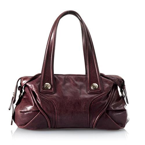 Francesco Biasia Shoulder Handbag