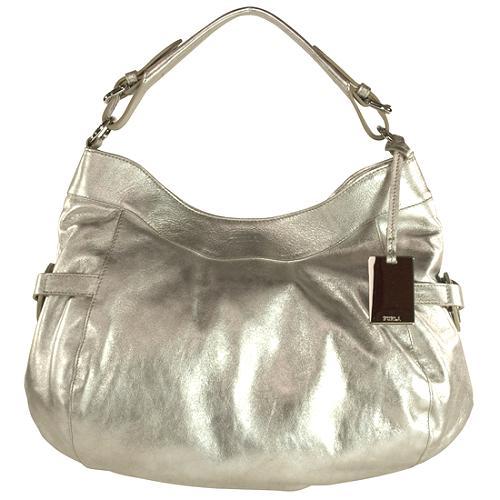 Furla Afrodite Large Shoulder Handbag
