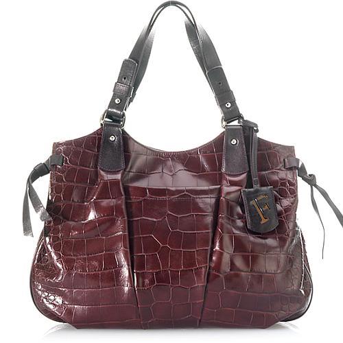Furla Agora Large Shopper Handbag