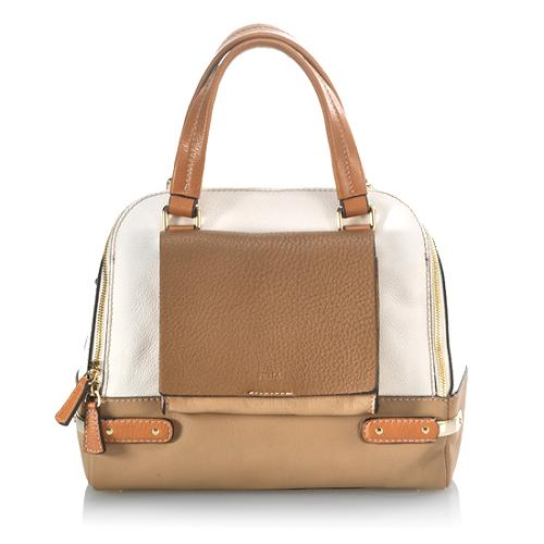 Furla Amalfi Small Dome Handbag