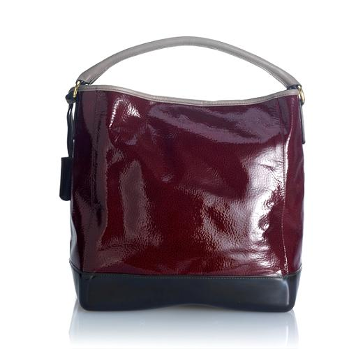 Furla Bon Bon Medium Tracolla Hobo Handbag