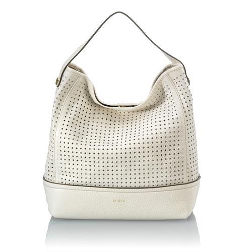 Furla Brooklyn Medium Tracolla Hobo Handbag