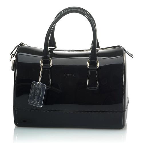 Furla Candy Small Bauletto Satchel Handbag