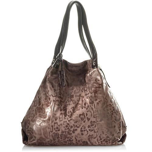 Furla Elisabeth Zip Large Shopper Handbag