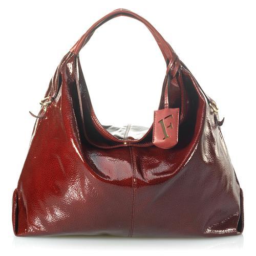 Furla Elizabeth Medium Shoulder Handbag