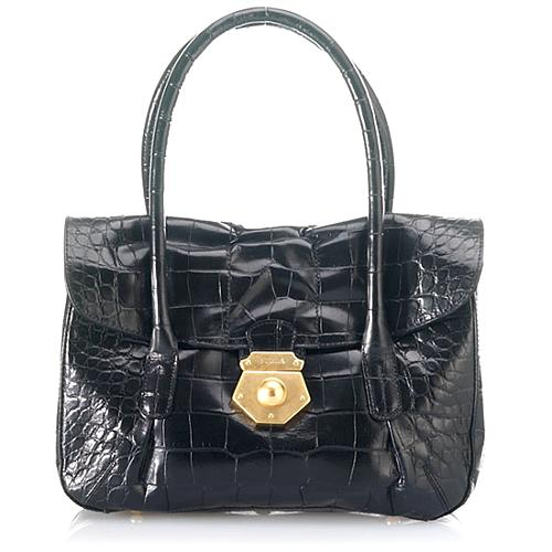 Furla Envoy Medium Shopper Handbag