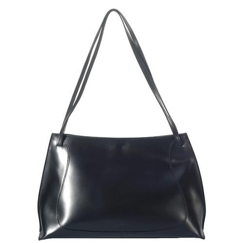 Furla Leather Shoulder Handbag
