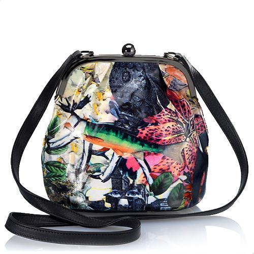 Furla Leit Motiv Cross Body Handbag