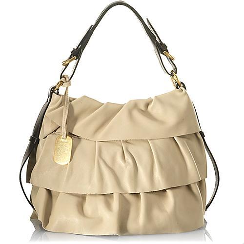 Furla Medium Serpentine Hobo Handbag