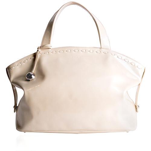 Furla Medium Shopper Satchel Handbag