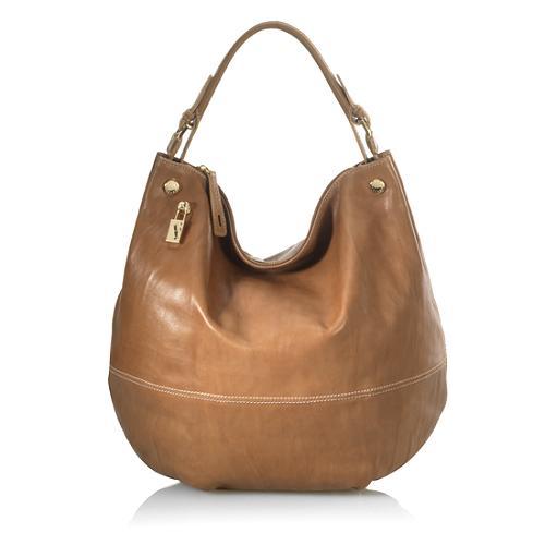 Furla Montmarte Large Hobo Handbag