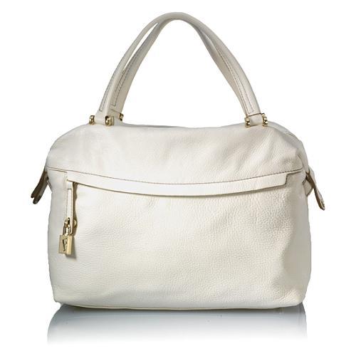 Furla Montmarte Medium Satchel Handbag