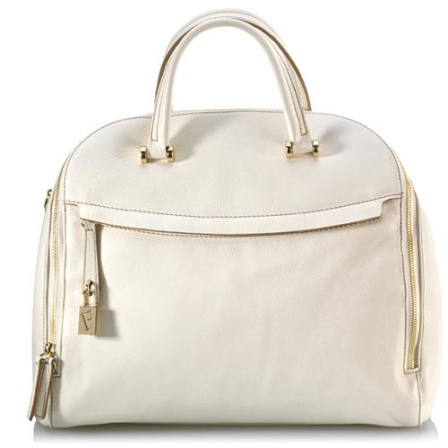 Furla Montmarte Medium Shopper Dome Handbag
