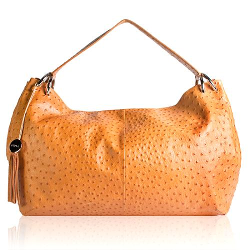 Furla New Sally Shoulder Handbag