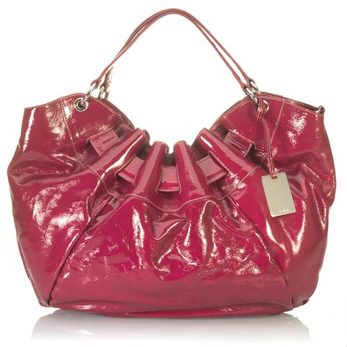 Furla Ninfea Large Shopper Tote