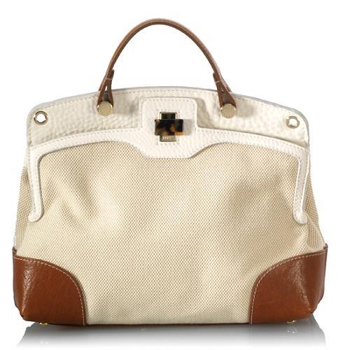 Furla Piper Small Cartell Satchel Handbag