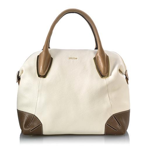 Furla Rapallo Satchel Handbag