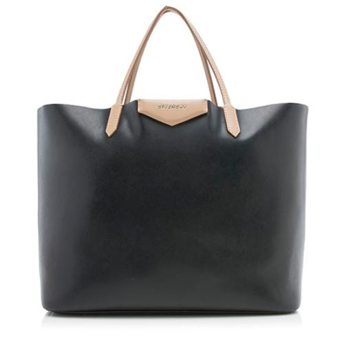 Givenchy Calfskin Antigona Large Shopping Tote - FINAL SALE