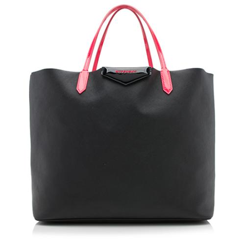 Givenchy Fluorescent Antigona Large Shopper Tote