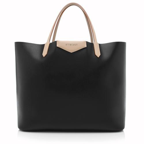 Givenchy Calfskin Antigona Large Shopping Tote