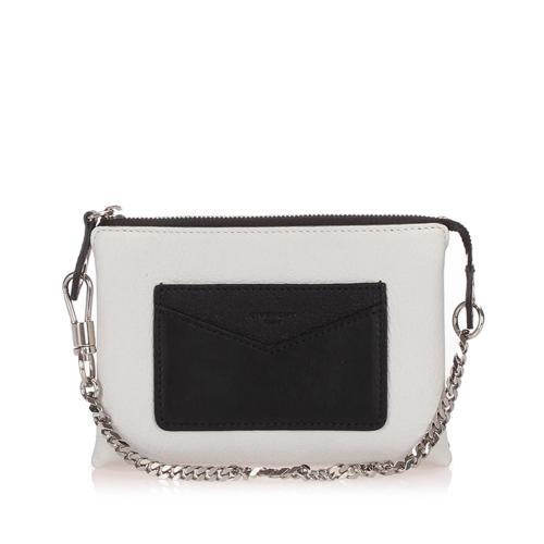 Givenchy Leather Pochette