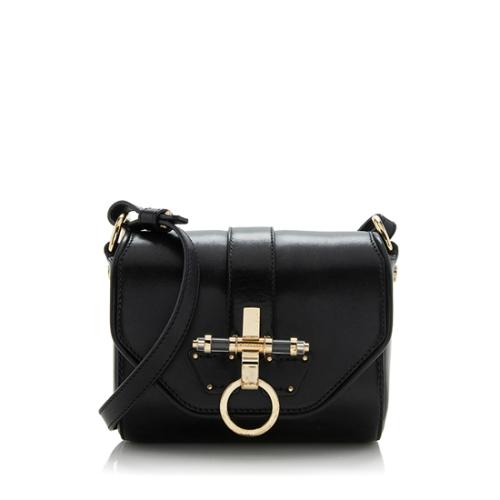 Givenchy Leather Obsedia Small Shoulder Bag - FINAL SALE