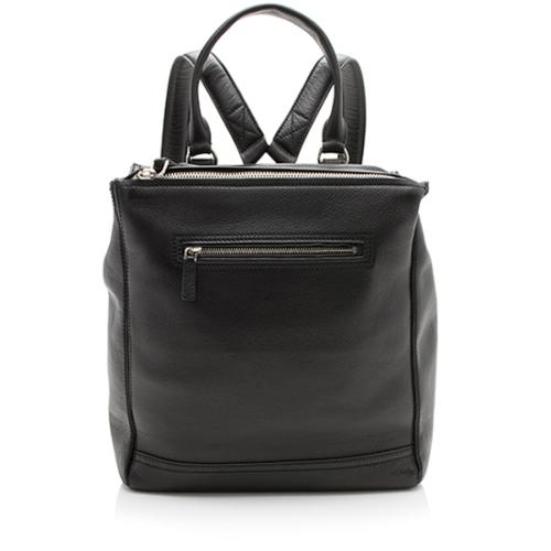 Givenchy Leather Pandora Backpack