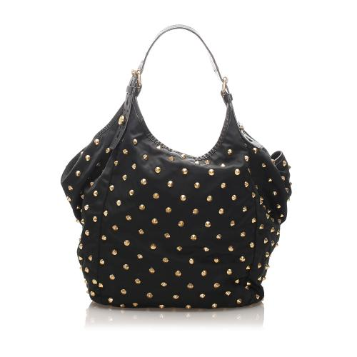 Givenchy Studded Sacca Tote Bag