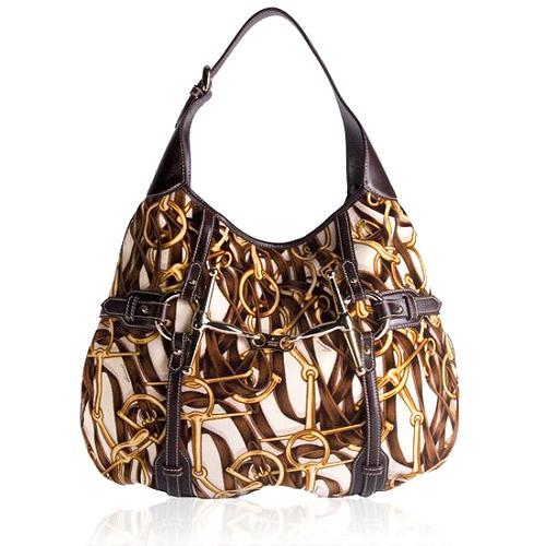 Gucci 85th Anniversary Hobo Handbag