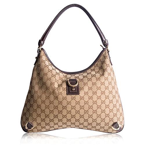 Gucci Abbey Large Hobo Handbag