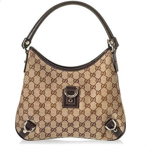 "Gucci Abbey"" Medium Hobo Handbag"