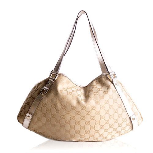 Gucci Abbey Medium Shoulder Handbag