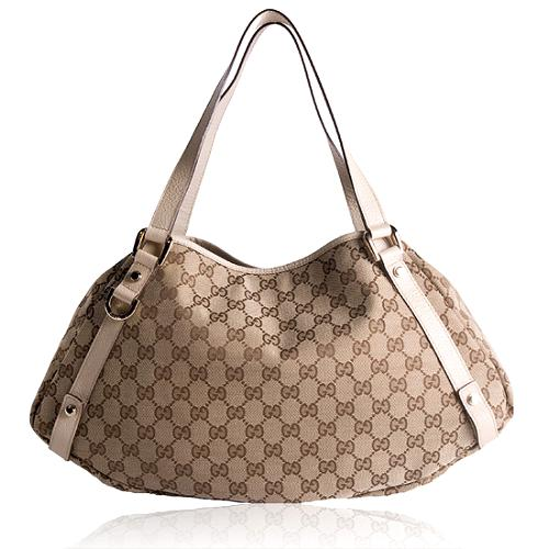 Gucci Abbey Medium Shoulder Handbag