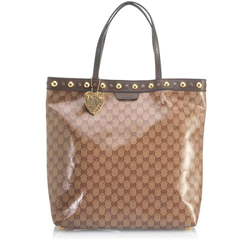 Gucci Babouska Medium Tote
