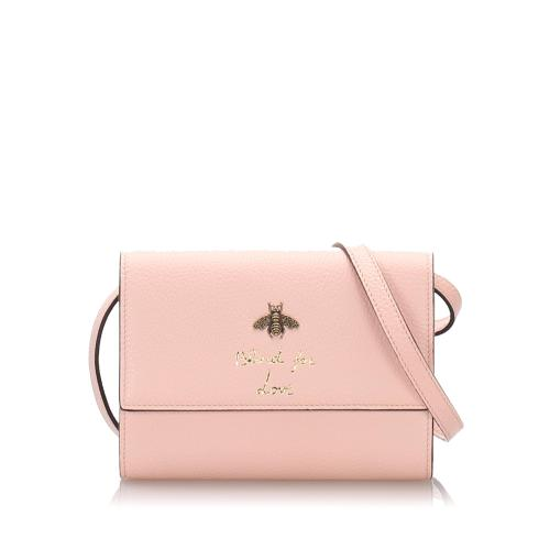 Gucci Blind For Love Crossbody Bag