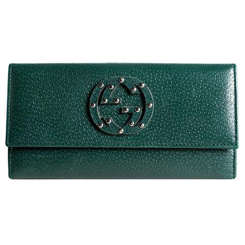 Gucci Blondie Wallet