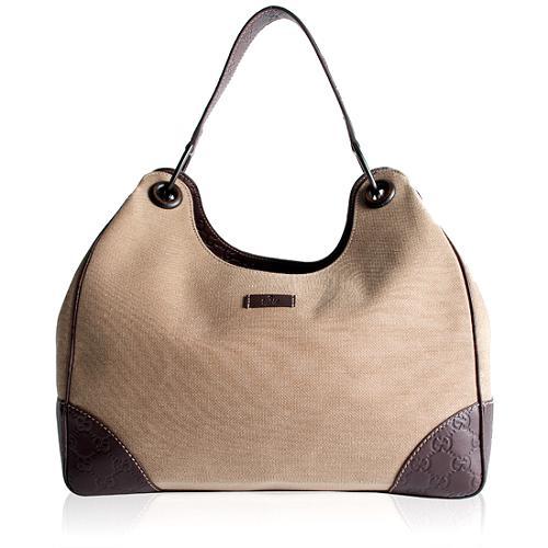 Gucci Borsa Colbert Shoulder Handbag