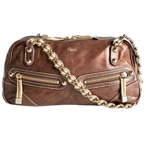 Gucci Capri Satchel Handbag